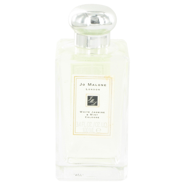 Jo Malone White Jasmine & Mint by Jo Malone 3.4 oz Cologne Spray for Women