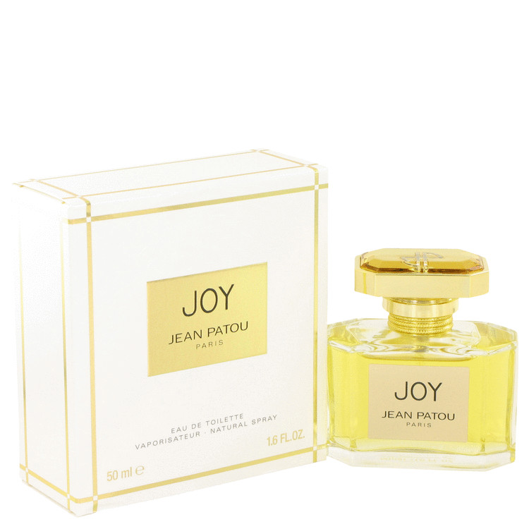 Joy by Jean Patou 1.6 oz Eau De Toilette Spray for Women