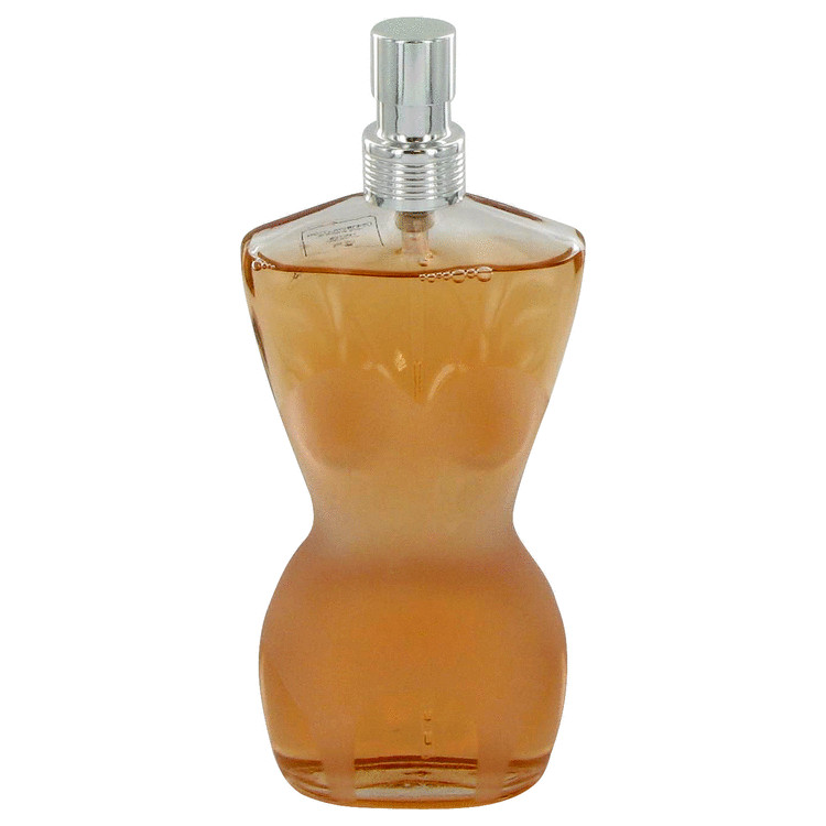 Jean Paul Gaultier by Jean Paul Gaultier 3.4 oz Eau De Toilette Spray for Women