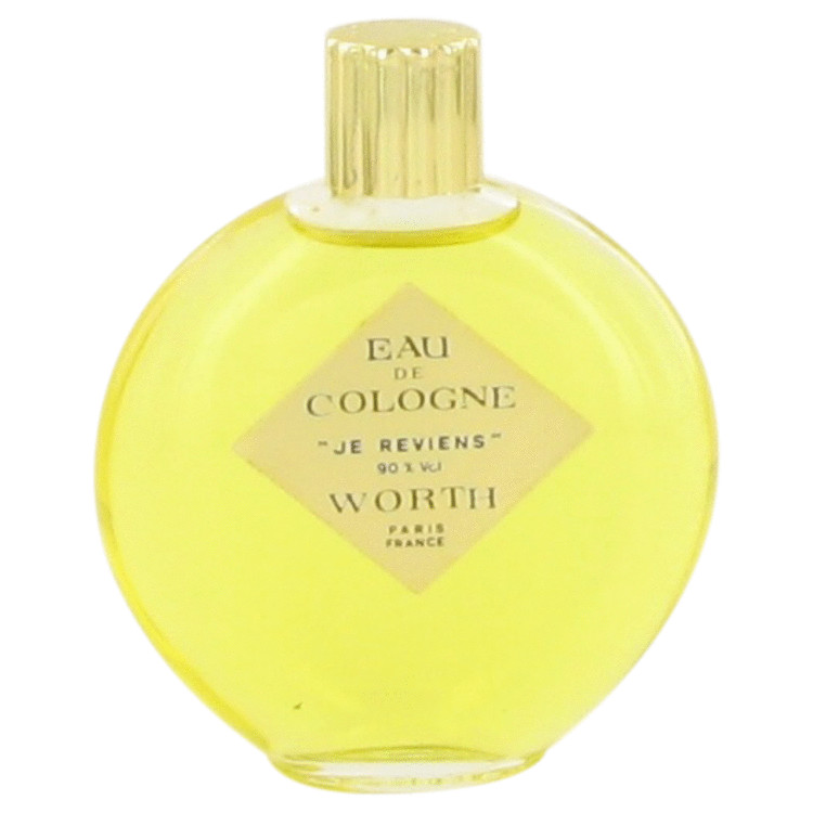 je reviens by Worth Eau De Cologne (unboxed) 1 oz for Women