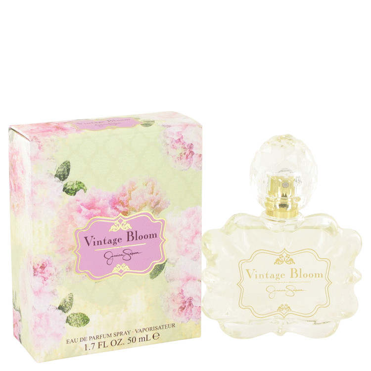 Jessica Simpson Vintage Bloom by Jessica Simpson 1.7 oz Eau De Parfum Spray for Women