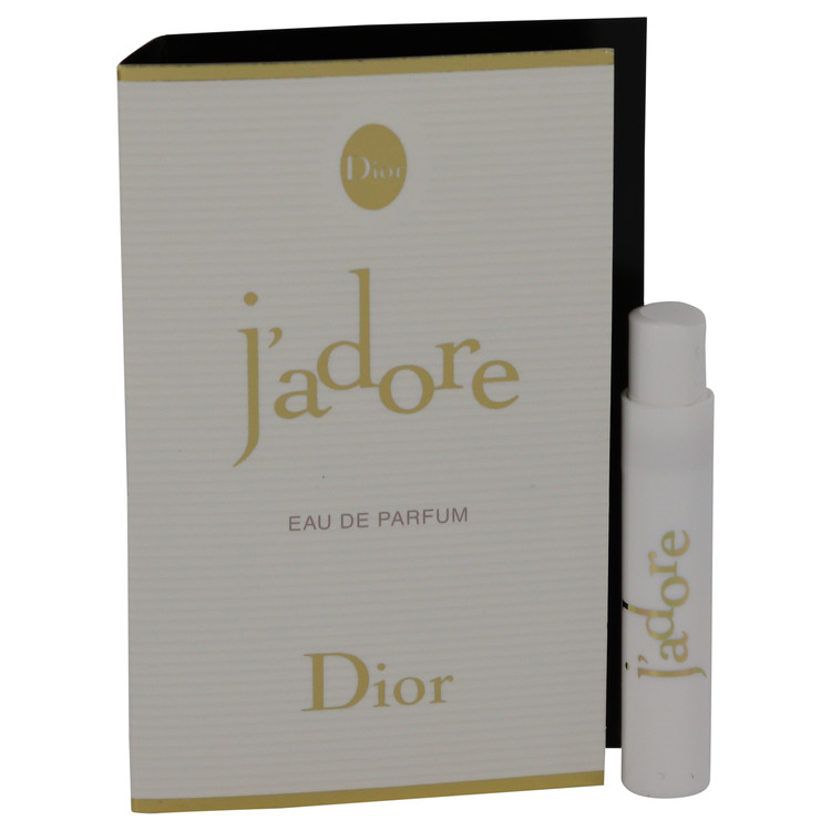 Jadore by Christian Dior 0.03 oz Vial for Women