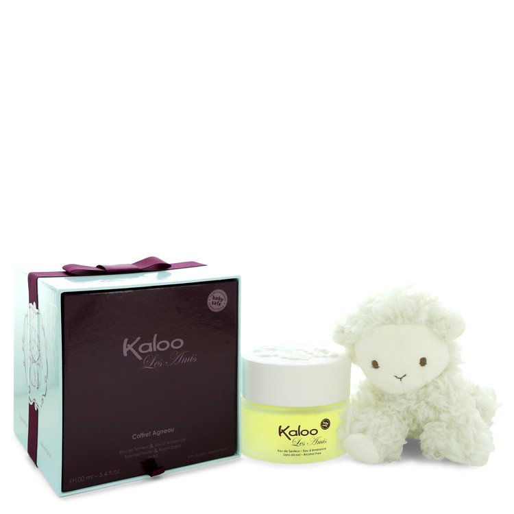 Kaloo Les Amis by Kaloo 3.4 oz Eau De Senteur Spray / Room Fragrance Spray for Men