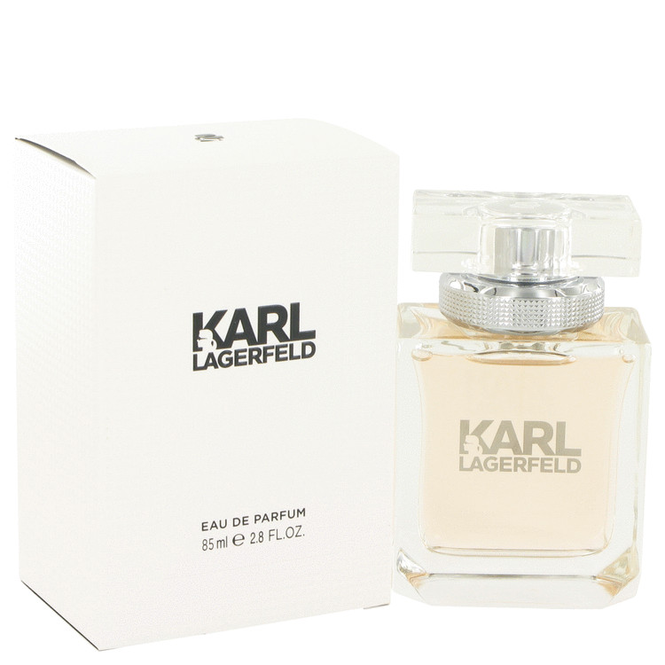Karl Lagerfeld by Karl Lagerfeld 2.8 oz Eau De Parfum Spray for Women