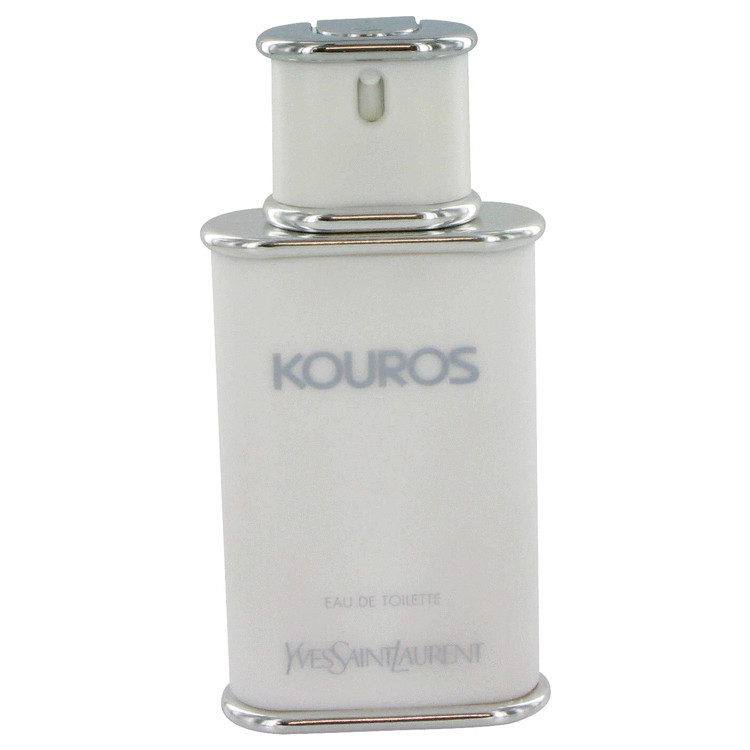 Kouros by Yves Saint Laurent 3.4 oz Eau De Toilette Spray for Men