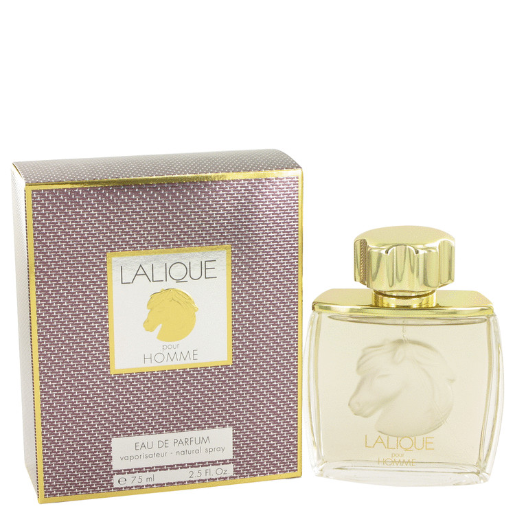 Lalique by Lalique 2.5 oz Eau De Parfum Spray for Men