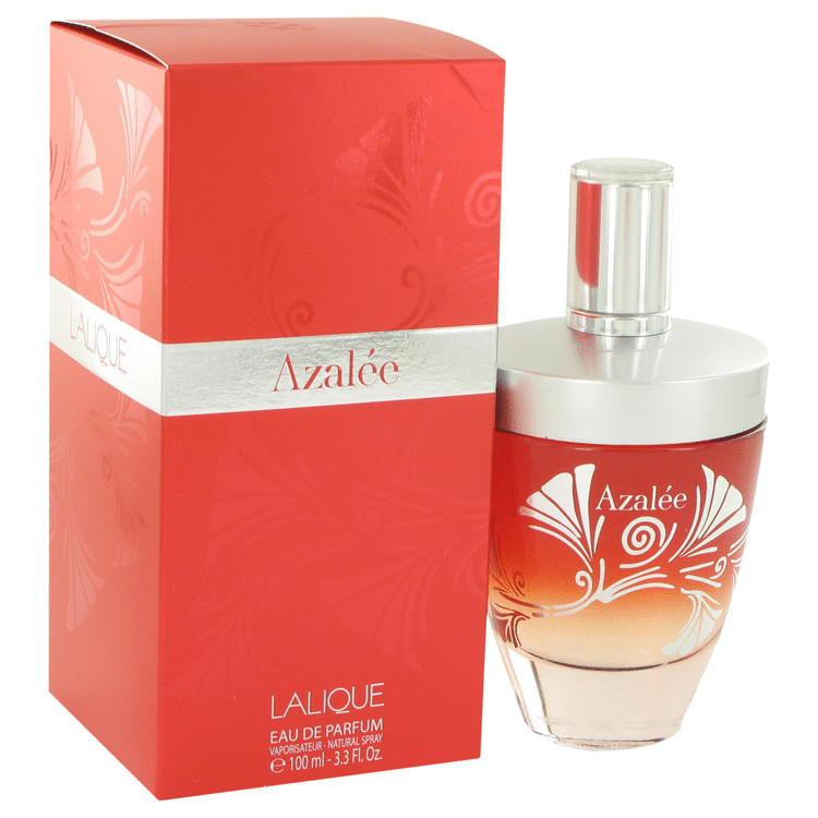 Lalique Azalee by Lalique 3.3 oz Eau De Parfum Spray for Women
