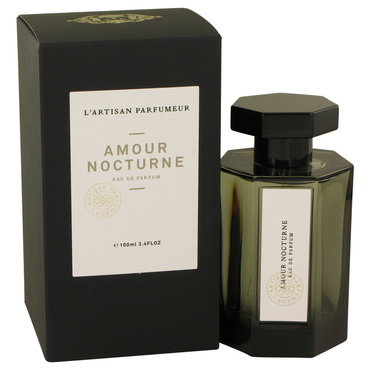 Amour Nocturne by L'artisan Parfumeur 3.4 oz Eau De Parfum Spray for Women