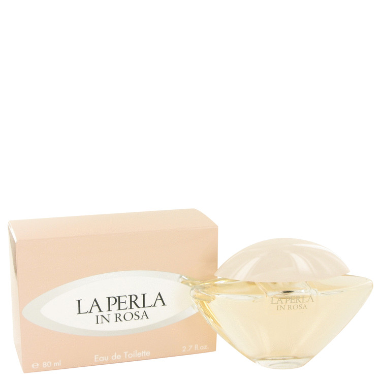 La Perla In Rosa by La Perla 2.7 oz Eau De Toilette Spray for Women