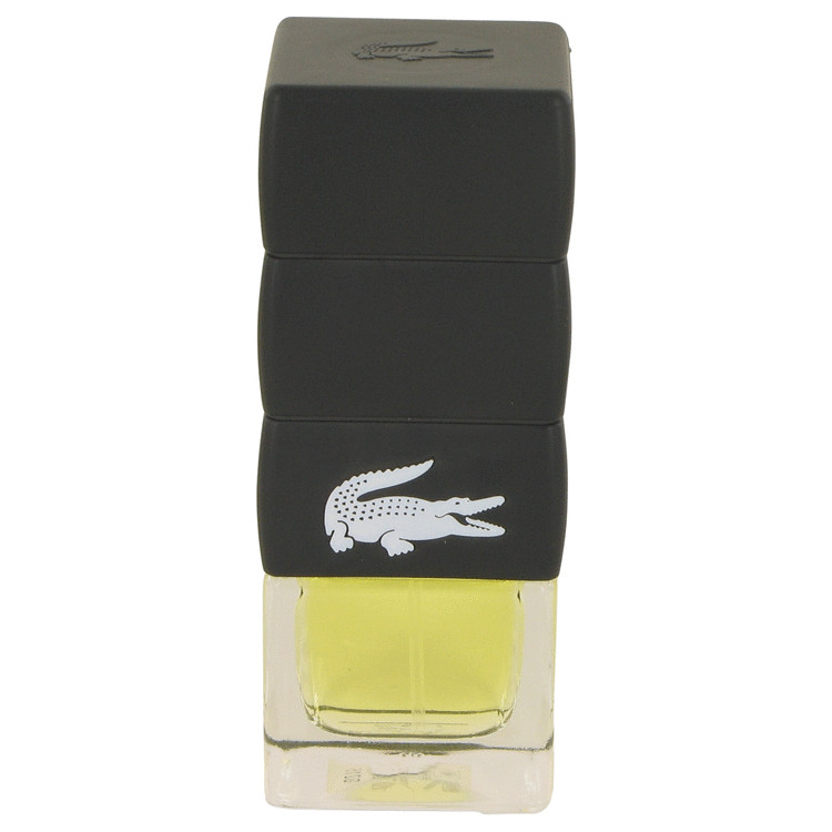 Lacoste Challenge by Lacoste 1 oz Eau De Toilette Spray for Men