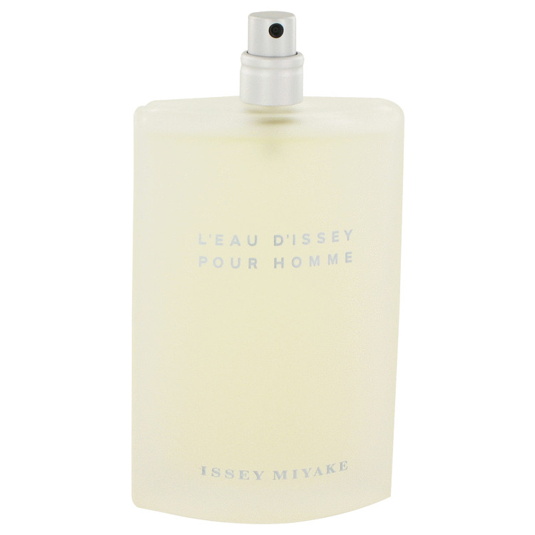 L'eau D'issey (issey Miyake) by Issey Miyake 4.2 oz Eau De Toilette Spray for Men