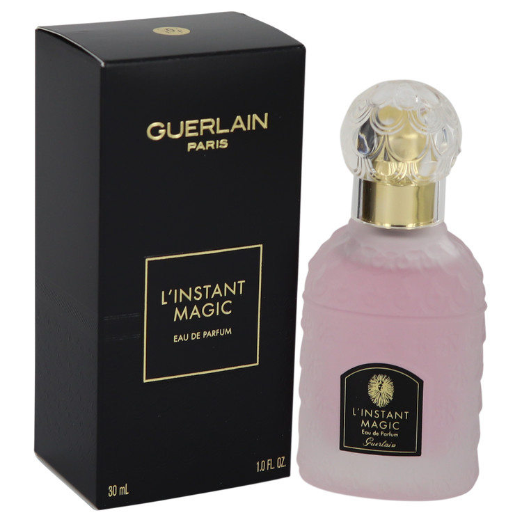 L'instant Magic by Guerlain 1 oz Eau De Parfum Spray for Women