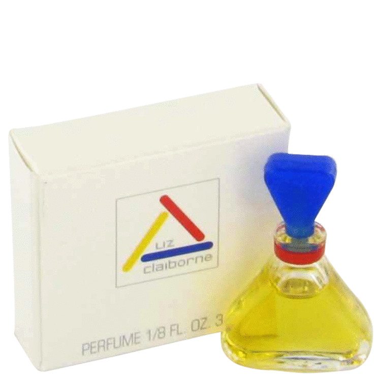 Claiborne by Liz Claiborne 0.13 oz Mini Perfume for Women
