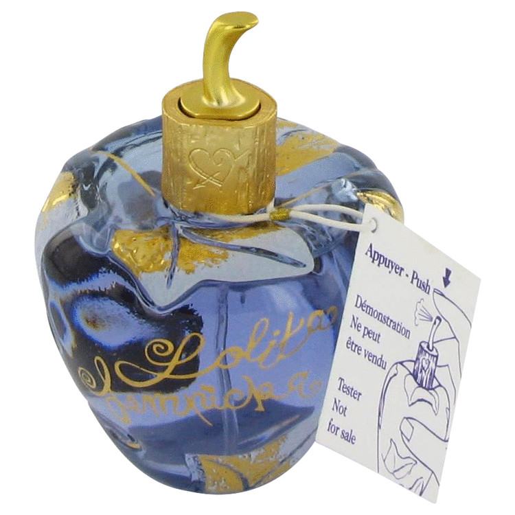 LOLITA LEMPICKA by Lolita Lempicka Eau De Parfum Spray (Tester) 3.4 oz for Women