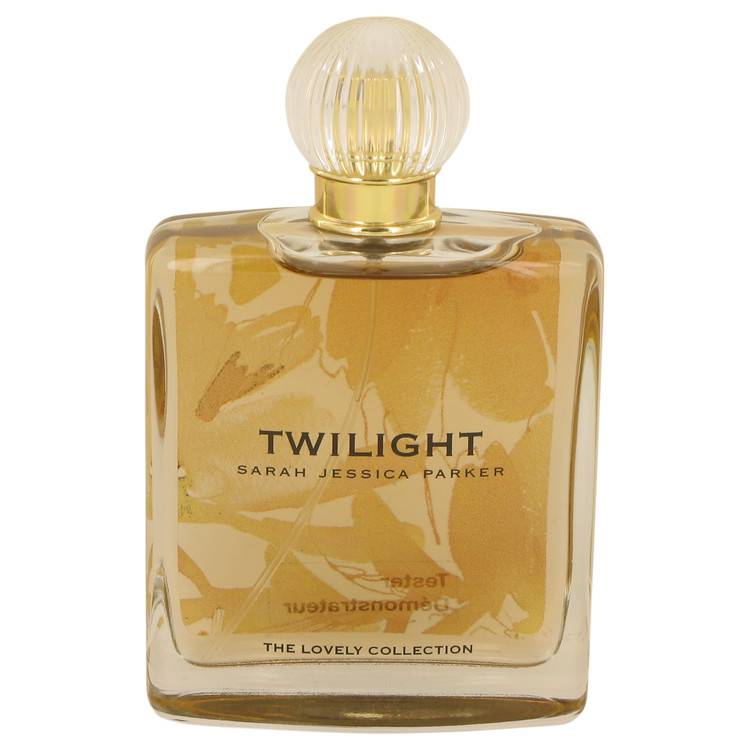 Lovely Twilight by Sarah Jessica Parker 2.5 oz Eau De Parfum Spray for Women