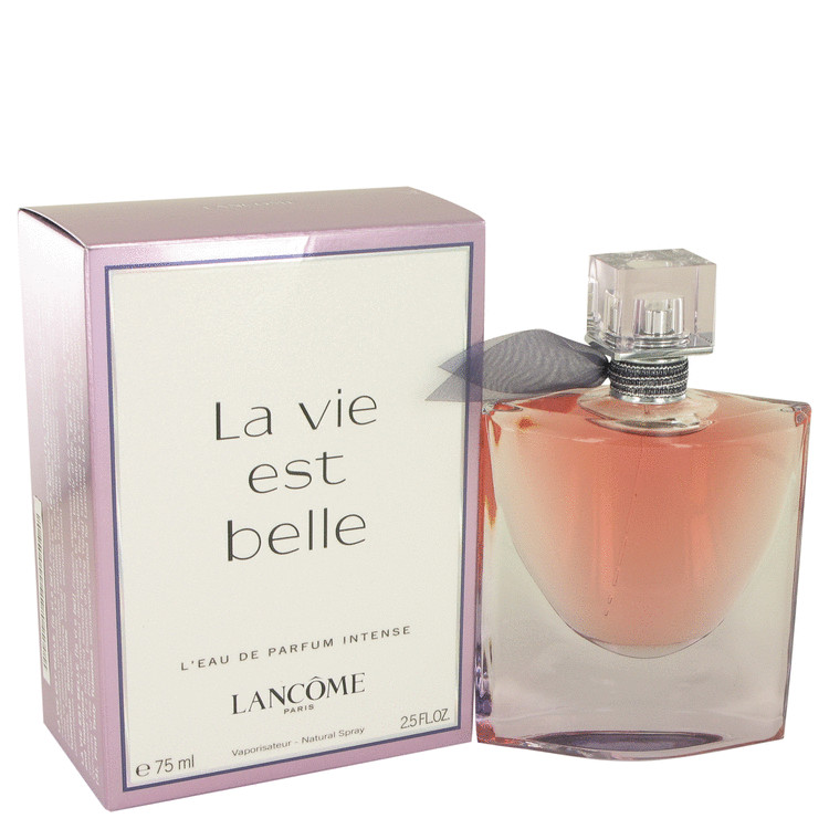 La Vie Est Belle by Lancome 2.5 oz L'eau De Parfum Intense Spray for Women