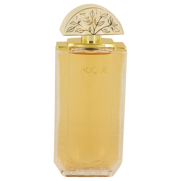 Lalique by Lalique 3.4 oz Eau De Toilette Spray for Women