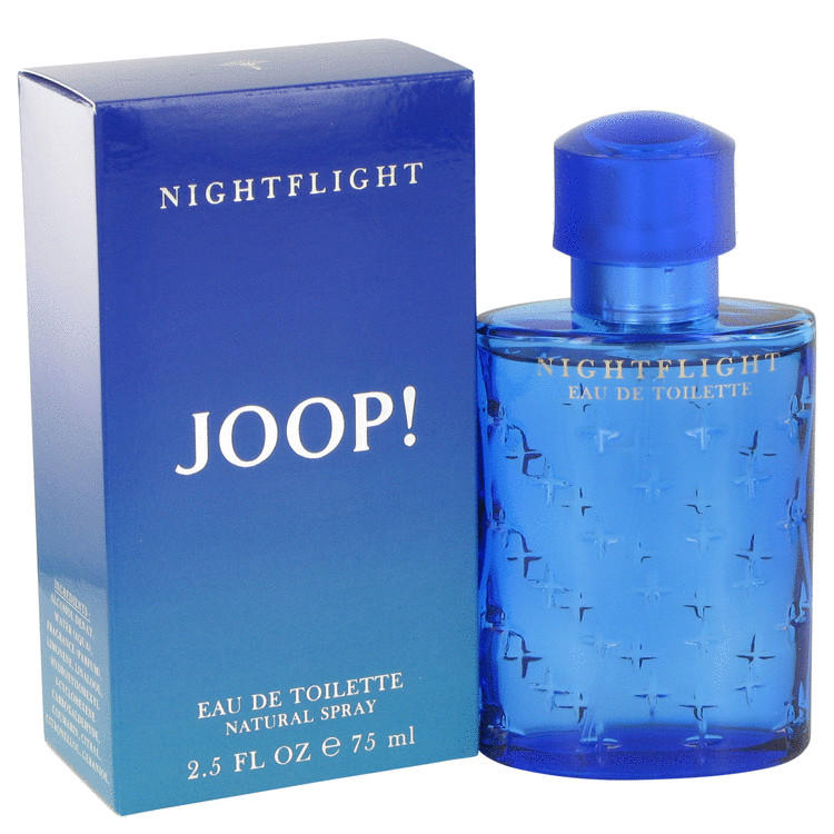 JOOP NIGHTFLIGHT by Joop! Eau De Toilette Spray 2.5 oz for Men