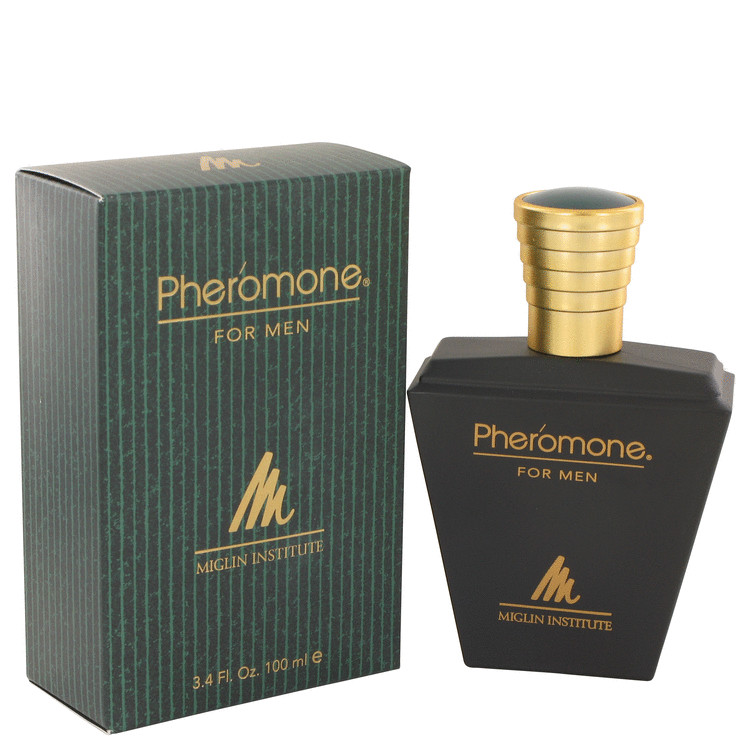 PHEROMONE by Marilyn Miglin Eau De Toilette Spray 3.4 oz for Men
