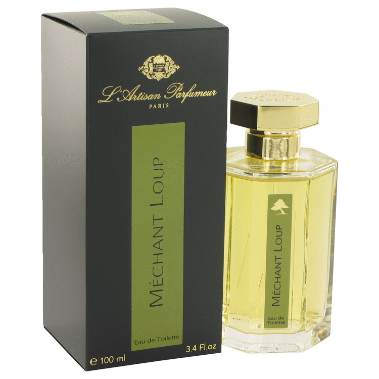 Mechant Loup by L'artisan Parfumeur 3.4 oz Eau De Toilette Spray for Women