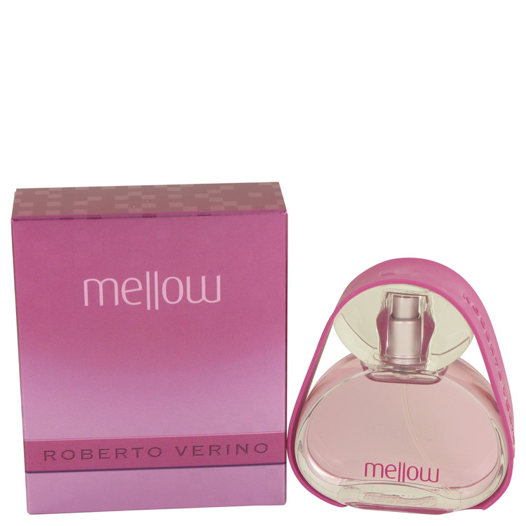 Mellow by Roberto Verino 1 oz Eau De Toilette Spray for Women