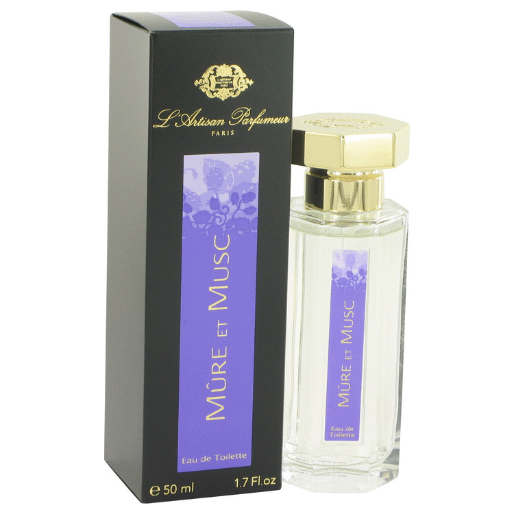 Mure Et Musc by L'artisan Parfumeur 1.7 oz Eau De Toilette Spray for Women