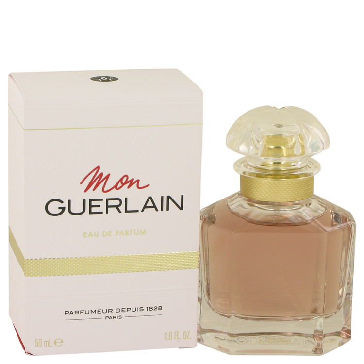 Mon Guerlain by Guerlain 1.6 oz Eau De Parfum Spray for Women