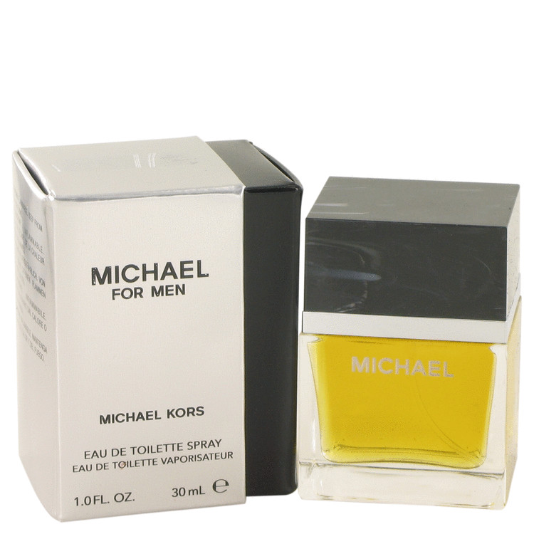 Michael Kors by Michael Kors 1.4 oz Eau De Toilette Spray for Men