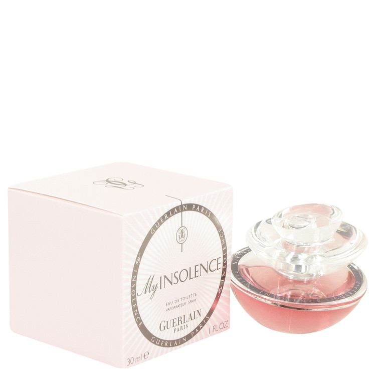 My Insolence by Guerlain 1 oz Eau De Toilette Spray for Women