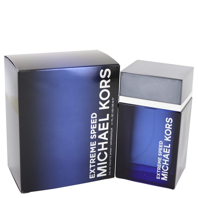 Michael Kors Extreme Speed by Michael Kors 4.1 oz Eau De Toilette Spray for Men
