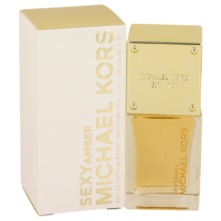 Michael Kors Sexy Amber by Michael Kors 1 oz Eau De Parfum Spray for Women