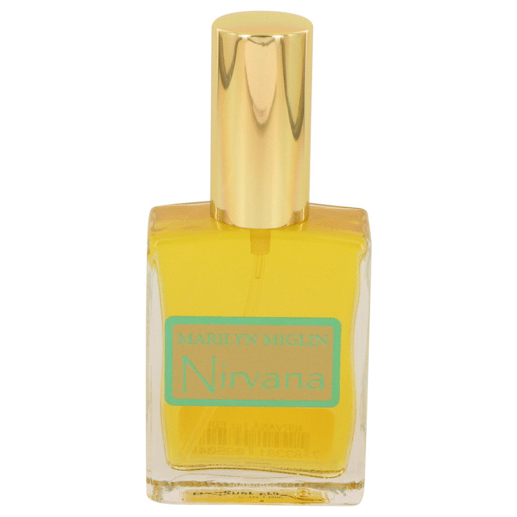 Marilyn Miglin Nirvana by Marilyn Miglin 1 oz Eau De Parfum Spray for Women