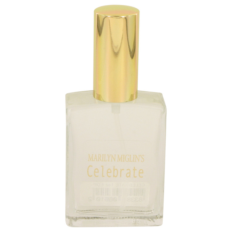 Marilyn Miglin Celebrate by Marilyn Miglin 1 oz Eau De Parfum Spray for Women