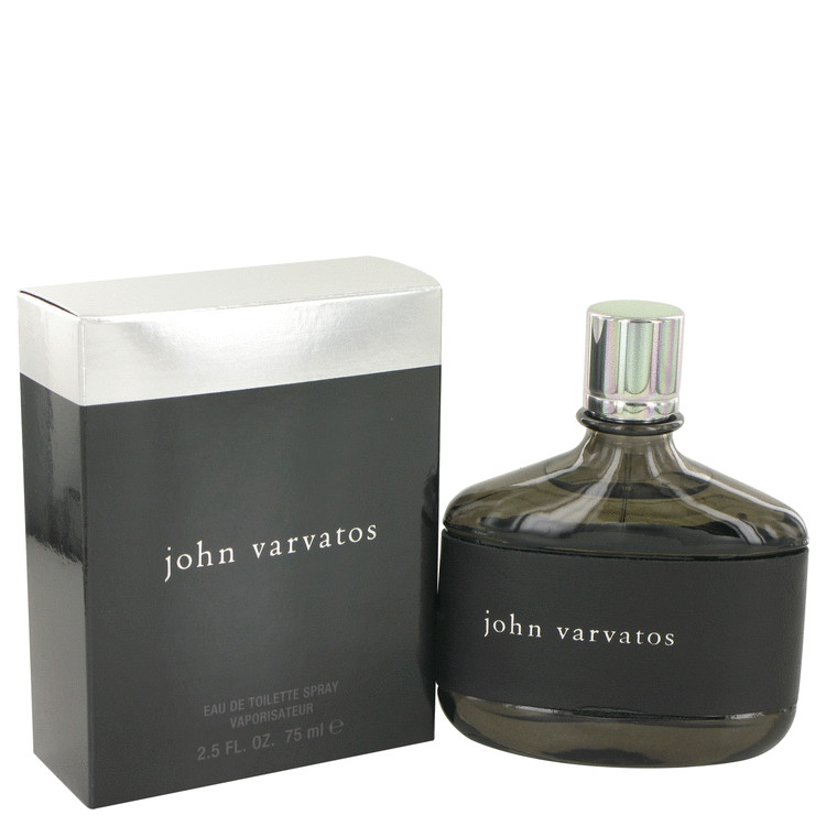 John Varvatos by John Varvatos Eau De Toilette Spray 2.5 oz for Men