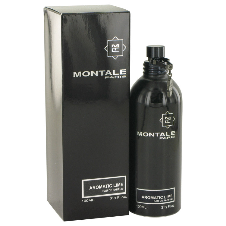 Montale Aromatic Lime by Montale 3.3 oz Eau De Parfum Spray for Women