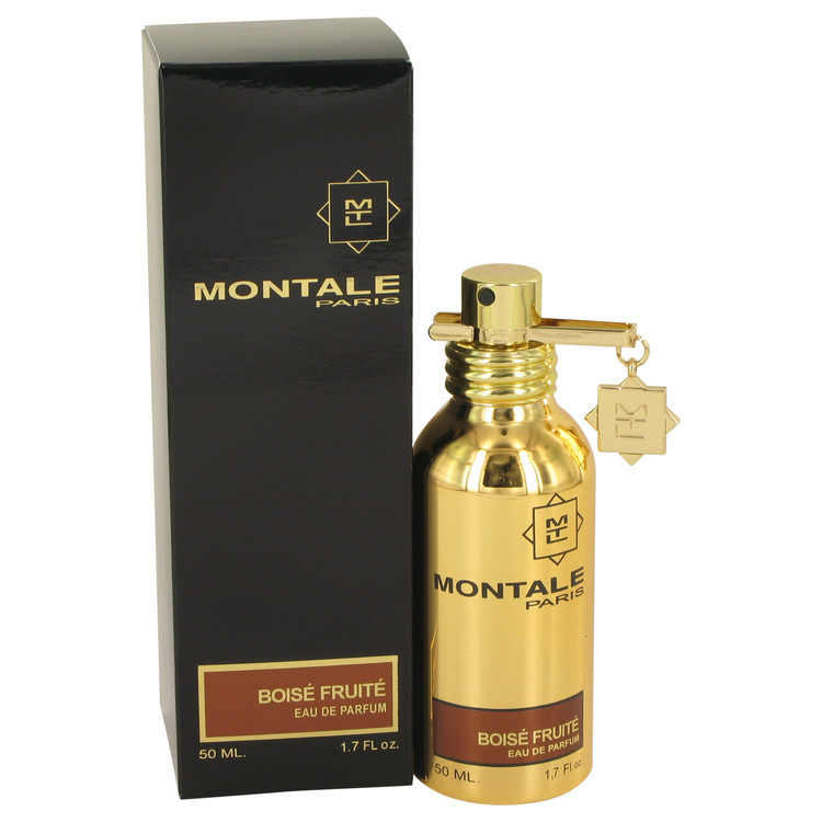 Montale Boise Fruite by Montale 1.7 oz Eau De Parfum Spray for Women