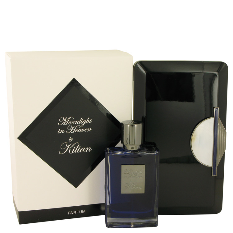 Moonlight In Heaven by Kilian 1.7 oz Eau De Parfum Refillable Spray for Women