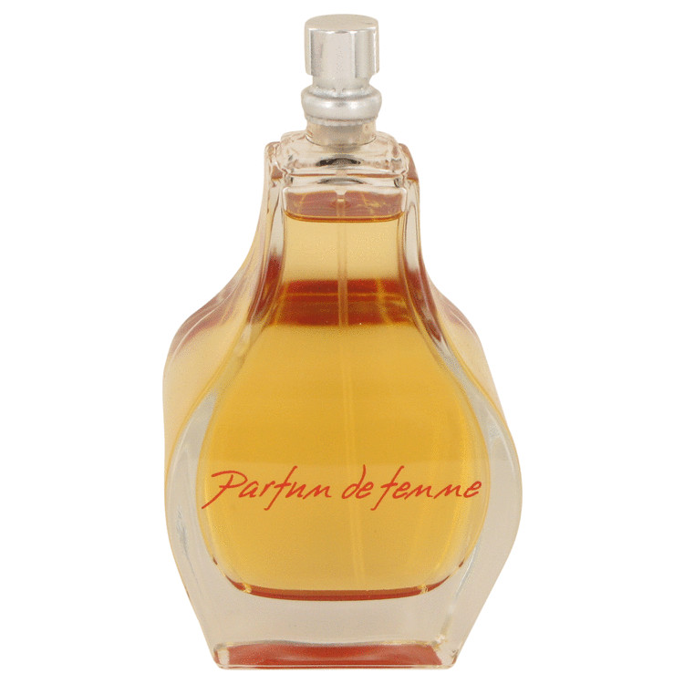 Montana Parfum De Femme by Montana 3.3 oz Eau De Toilette Spray for Women