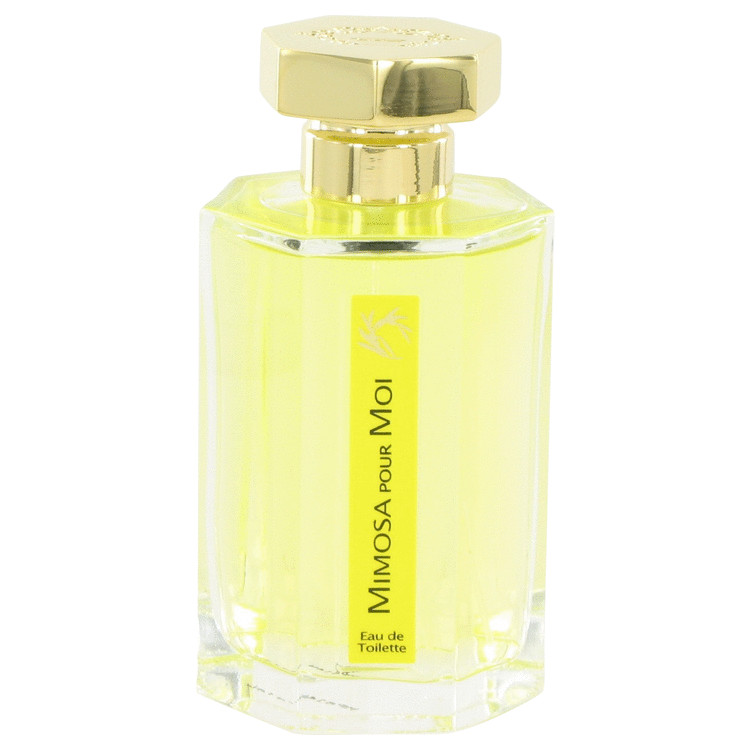 Mimosa Pour Moi by L'artisan Parfumeur 3.4 oz Eau De Toilette Spray for Women