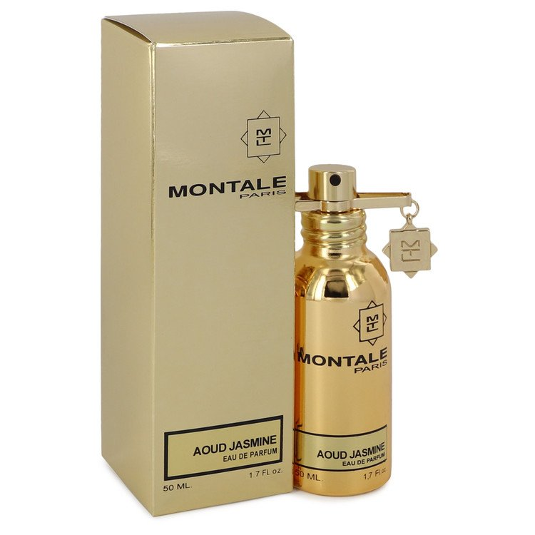 Montale Aoud Jasmine by Montale 1.7 oz Eau De Parfum Spray for Women