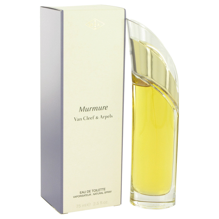 Murmure by Van Cleef & Arpels Eau De Toilette Spray 2.5 oz for Women