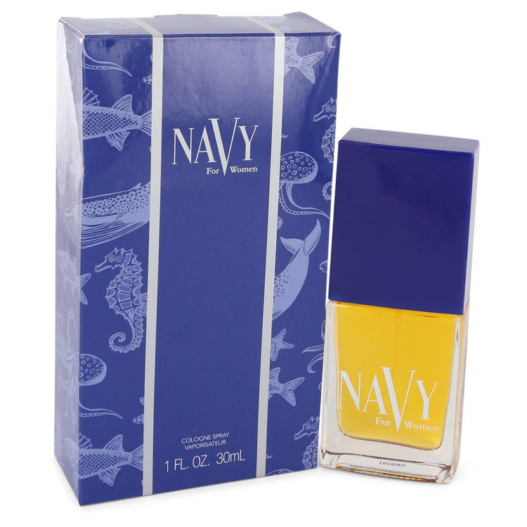 Navy by Dana 1 oz Cologne Spray for Women