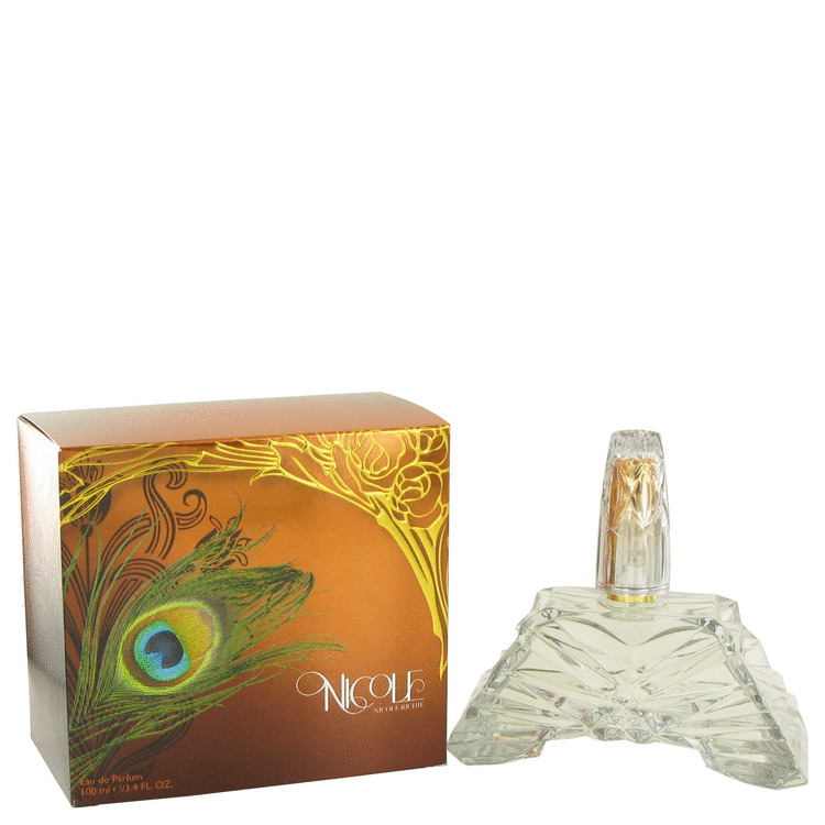 Nicole Richie by Nicole Richie 3.4 oz Eau De Parfum Spray for Women