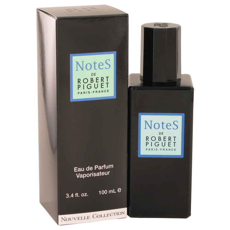 Notes by Robert Piguet 3.4 oz Eau De Parfum Spray for Women