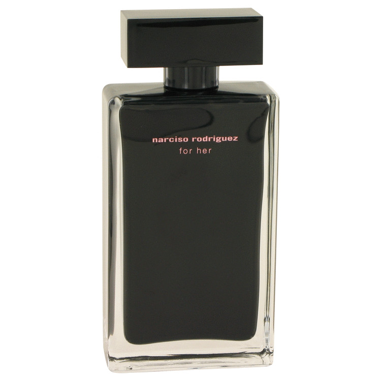Narciso Rodriguez by Narciso Rodriguez 3.4 oz Eau De Toilette Spray for Women