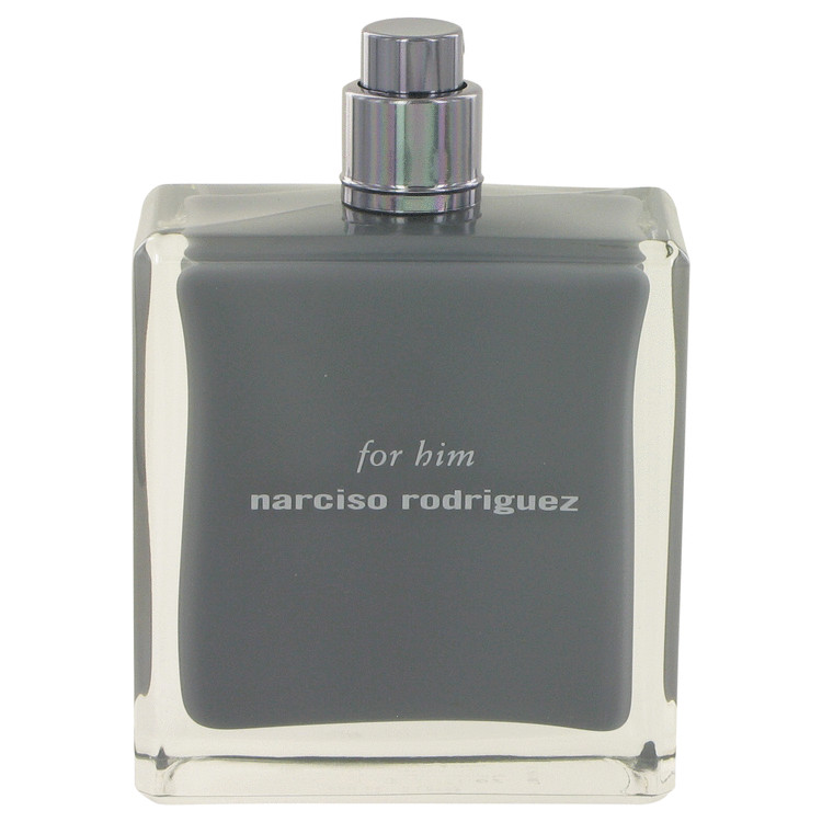 Narciso Rodriguez by Narciso Rodriguez 3.4 oz Eau De Toilette Spray for Men