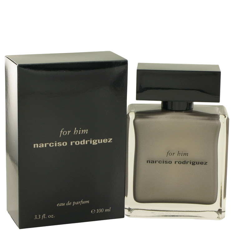 Narciso Rodriguez by Narciso Rodriguez 3.4 oz Eau De Parfum Spray for Men