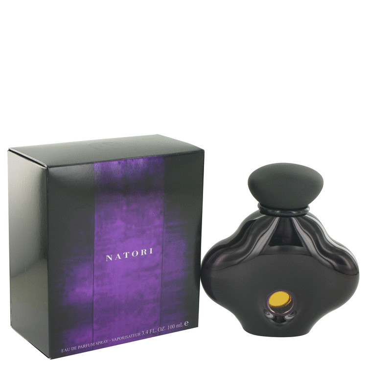 Natori by Natori Eau De Parfum Spray 3.4 oz for Women