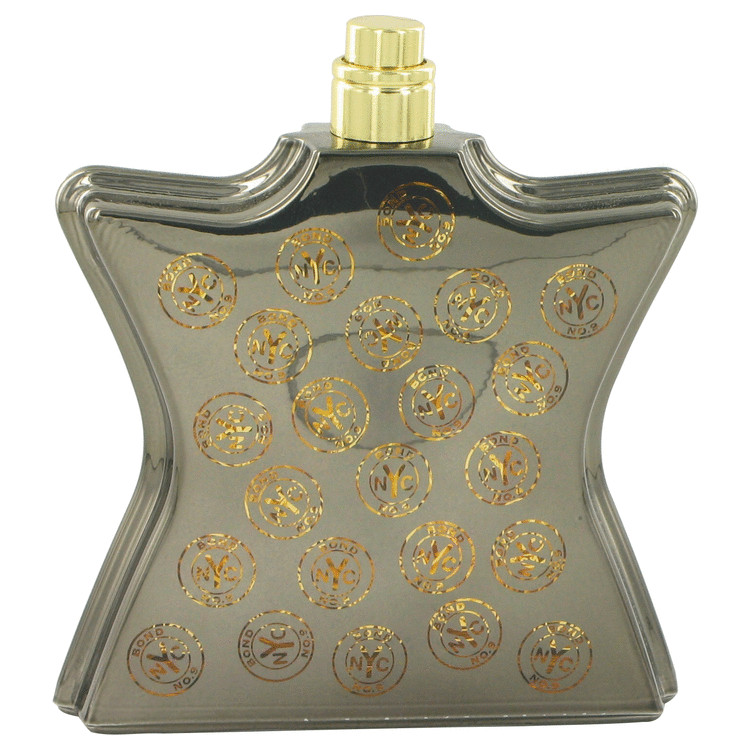New York Oud by Bond No. 9 3.4 oz Eau De Parfum Spray for Women