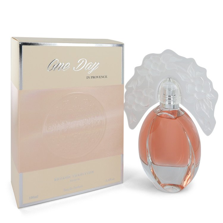 One Day In Provence by Reyane Tradition 3.3 oz Eau De Parfum Spray for Women